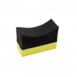 Burete aplicare anvelope 95x35x65 mm