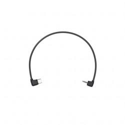 Cablu de control RSS DJI Ronin-SC (Panasonic)