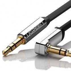 Cablu Ugreen jack-jack plat - 2m