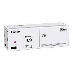 CANON CRG-T09M TONER CARTRIDGE MAGENTA