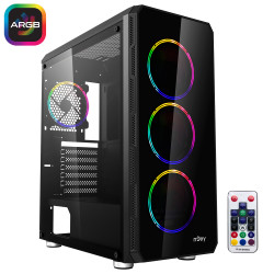CARCASA NJOY PC Acrux