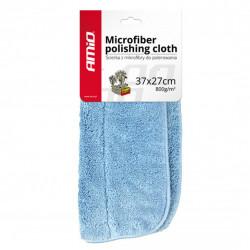 Carpa pentru polish din microfibră 37x27cm 800g / m2