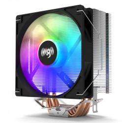 Cooler activ CPU Darkflash Aigo ICE 400 (radiator + ventilator 120x120)
