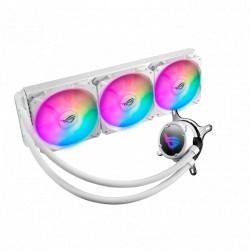 CPU Cooler Asus ROG Strix LC 360 White