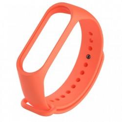 Curea Puky pentru Xiaomi Mi Band 4 / Mi Band 3 orange