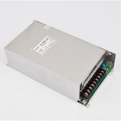 DRIVER A. IP20 / 12Vdc / 40A / 480W
