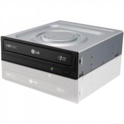 DVDRW Hitachi-LG 24X SATA BULK BLACK