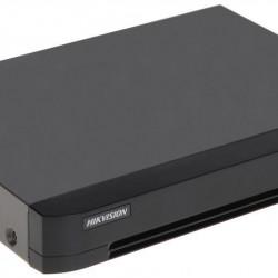 DVR TURBO HD 4MP 8CH 1XSATA AUDIO