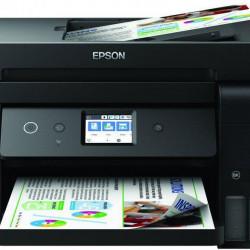 EPSON L6190 CISS COLOR INKJET MFP