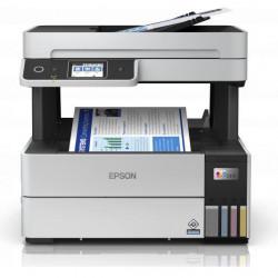 EPSON L6490 CISS COLOR INKJET MFP