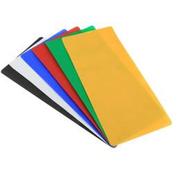 Fundaluri fotografice Puluz 80cm x 40cm, 6 culori