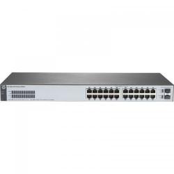 HPE SW 1820 24P GB 2P SFP L2 SMART