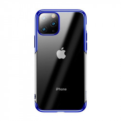 Husa Baseus Shining pentru iPhone 11 Pro Max - albastru