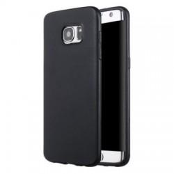 Husa de protectie originala X-LEVEL Guardian pentru Samsung Galaxy S7 Edge, super slim, Negru