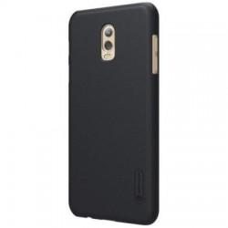 Husa NILLKIN Frosted Samsung Galaxy C8, Galaxy J7 Plus - Black