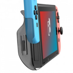 Husa protectoare Baseus pentru Nintendo Switch , negru (WISWGS07-01)