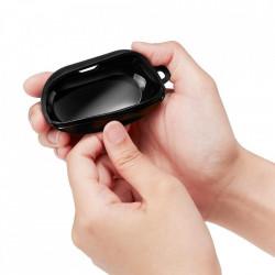 Husa protectoare pentru Samsung Galaxy Buds , negru