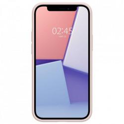 Husa Spigen Cyrill din silicon, pentru iPhone 12 Mini, roz