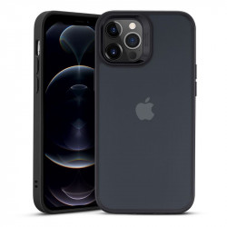 Husa telefon ESR Classic Hybrid, black - iPhone 12 Pro Max