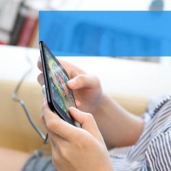Husa telefon multifunctionala, Baseus Multi-function, cu suport auto si incarcare wireless, pentru iPhone 8 Plus / 7 Plus , negru