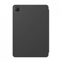 """Husa tip carte Baseus Sleep Smartless iPad Pro 11"""" (2020) - negru"""