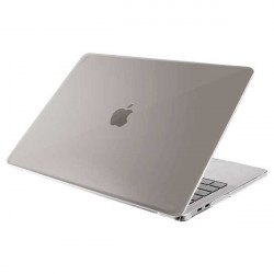 "Husa UNIQ Husk Pro pentru MacBook Pro 15"" 2016/2017 - transparent"