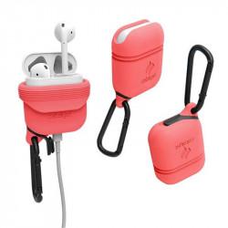 Husa Waterproof Catalyst , coral - Apple AirPods