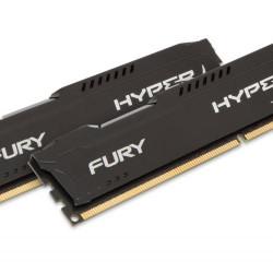 KS DDR3 8GB K2 1600 HX316C10FBK2/8