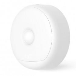 Lampa de noptiera inteligenta cu senzor Xiaomi Yeelight , alba