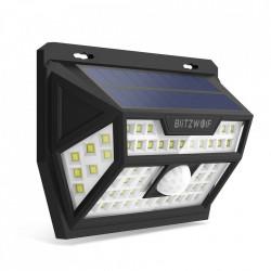 Lampa de perete solar BlitzWolf BW-OLT1 - 2200mAh