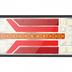 Lampă LED combinata spate (stanga / dreapta) - RCL-01-LR