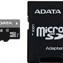 MICROSDHC 32GB CL10 ADATA W/A