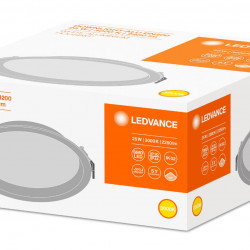 PANOU LED LEDVANCE 4058075091498