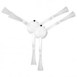 Perii laterale pentru aspiratoarele robot Xiaomi Mi Robot Mop 1C - alb 2 buc