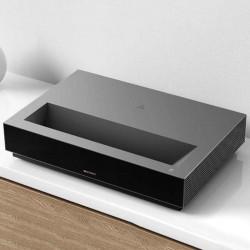 Proiector Fengmi 4K Cinema Ultra Short Throw Laser  ( Xiaomi Ecosystem Product ) - Mirror Black