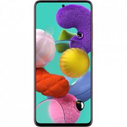 SAMSUNG Galaxy A51 Dual Sim 128GB LTE 4G Roz 6GB RAM