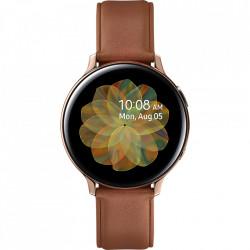 SAMSUNG Smartwatch Galaxy Watch Active 2 Otel Inoxidabil 44mm Auriu