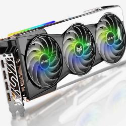 SAPPHIRE Radeon RX 6900 XT 16G NITRO+ SE