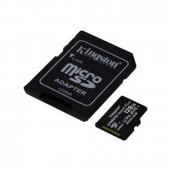 SD CARD KS 128GB CL10 UHS-I CANV GO PLUS
