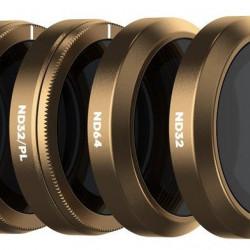 Set de 4 filtre PolarPro Cinema Series Limited pentru DJI Mavic 2 Zoom