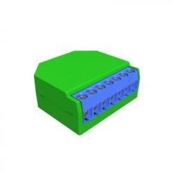 Shelly Dimmer 2 WiFi controler inteligent de controlare a luminii, cu un singur cablu sub tensiune