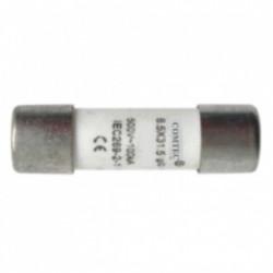 Siguranta fuzibila cilindrica CH10 10X38 20A - MF0006-20361