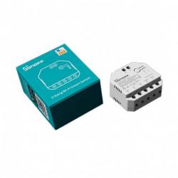 Smart switch WiFi Sonoff Dual R3