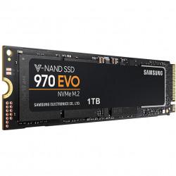 Solid-state Drive (SSD) Samsung 970 EVO, 1TB, PCI Express, M.2
