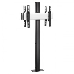 Stand TV Vogels B2B pentru display-uri pina la 65'', baza cu prindere in podea, max80kg/pcs