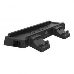 Stație de încărcare GameSir cu răcire pentru controlul PS4 Pro / Slim ,negru