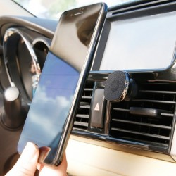 Suport auto Baseus Privity Pro , magnetic , negru