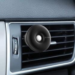 Suport auto magnetic , Baseus Star Ring, pentru grila ventilatie, negru