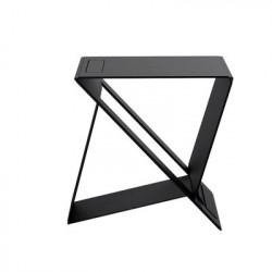Suport pentru laptop Baseus Ultra High Folding, negru