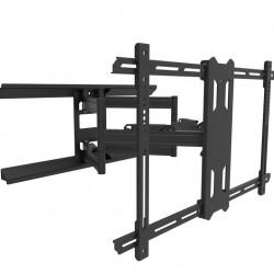 "Suport TV de perete Multibrackets 5471 Flexarm Pro 60kg Heavy Duty, 55""-85"""